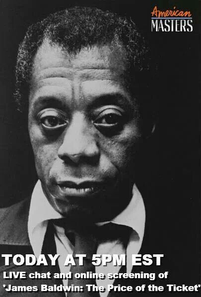 james arthur baldwin essays James baldwin and the 1980s: a new book on the iconic writer's last  delving  into the writer's creative endeavors, crucial essays and articles.