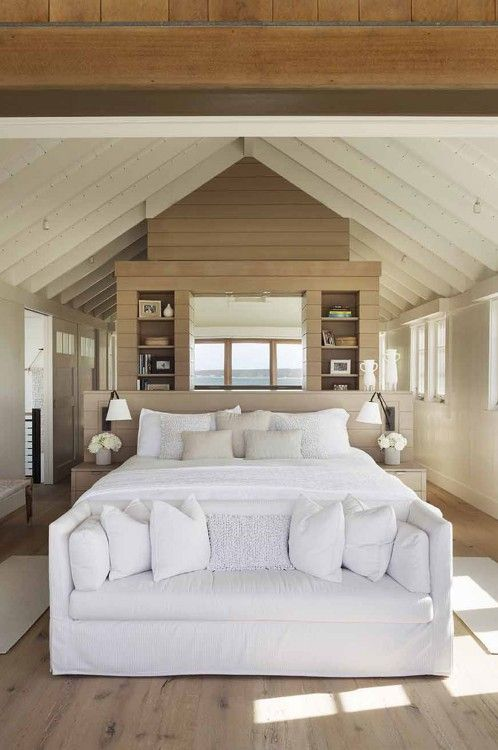 Hutker Architects The Amazing Beach Barn