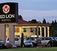Red Lion Hotel Portland Airport, Oregon