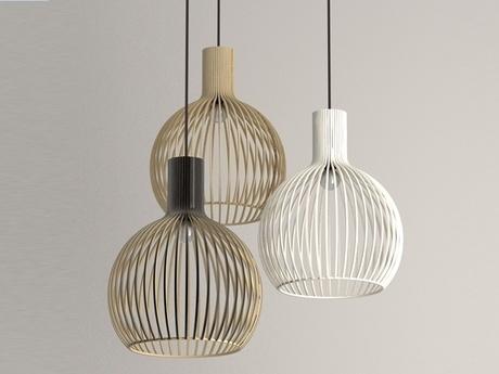 ... octo lamp 3d model N/A dc Pinterest Models, Lamps and Design