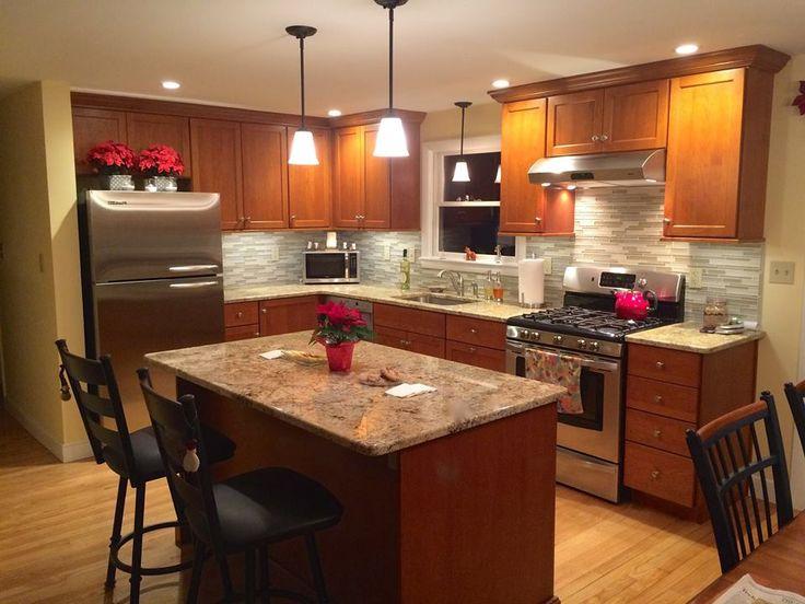 Solarius Granite Countertops | Kitchen Ideas | Pinterest | Granite  Countertops, Countertops And Granite