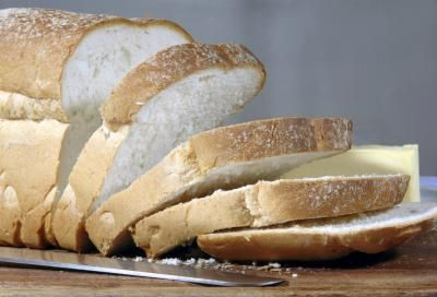 Why Isn't White Bread Good for You?