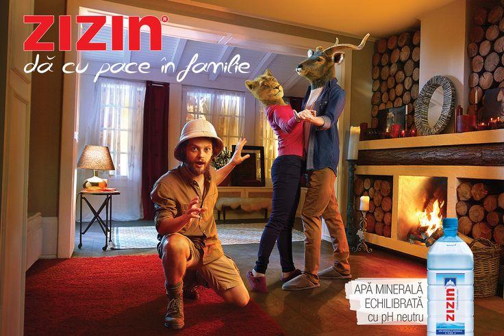 dă cu pace -ZIZIN