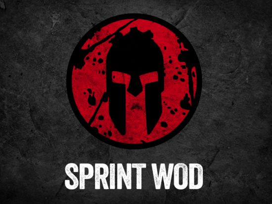 Workout of the Day for Men and Women - Fitness Training | Spartan Race