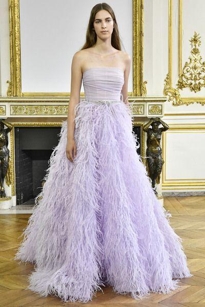 Image result for haute couture 2018 monique lhuillier