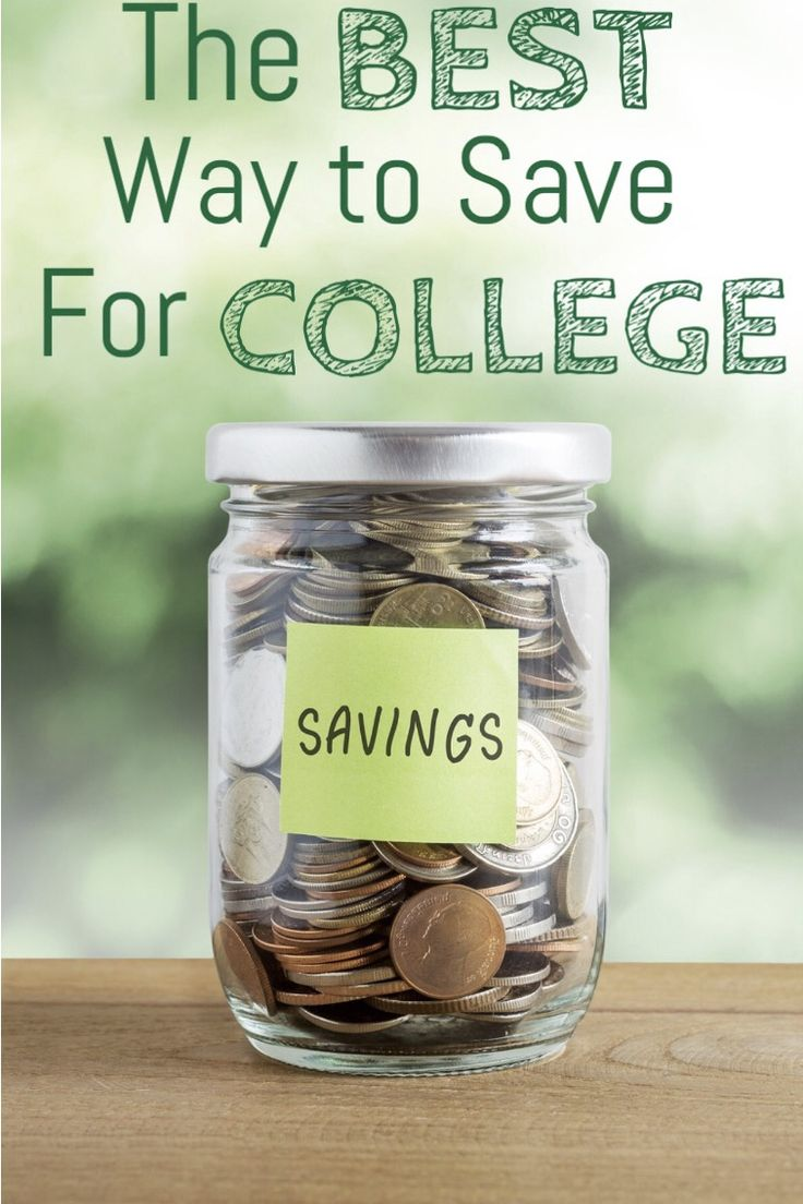 Find the best way to save for college. Learn how much to save. Read over 25 essential savings tips. And discover five of the best college savings plans!