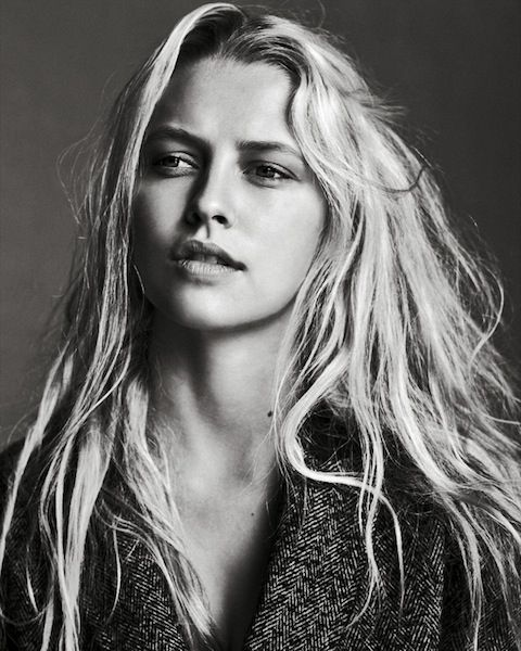 Teresa Palmer.. This woman is so beautiful inside and out. She's truly an inspiration.