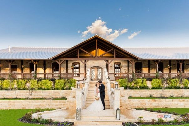 Wedding Venues in Oklahoma City, OK - The Knot