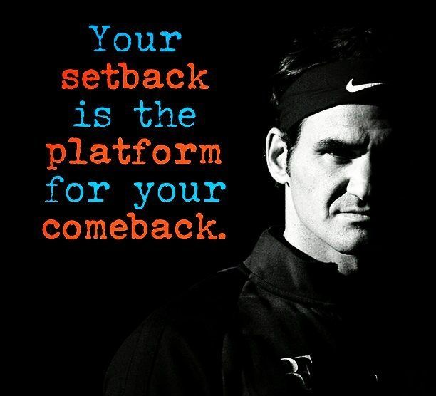 Motivational Quotes For Sports Teams: Best 25+ Inspirational Tennis Quotes Ideas On Pinterest