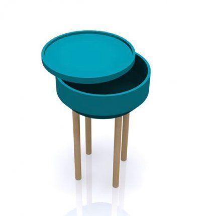 Table d'appoint Hat – Bellila, 340€