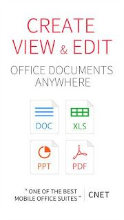 NEW: WPS Office + PDF APK v9.9.9 [latest]
