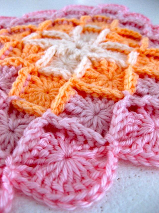 The 210 Best Bavarian Crochet Images On Pinterest Crochet Afghans