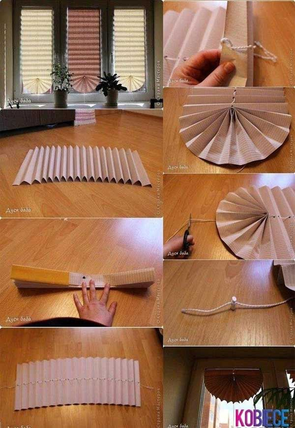 Do It Yourself Home Decorating Ideas: 17 Best Images About DIY Curtains On Pinterest
