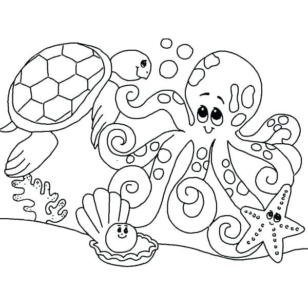 Http Wellmake Co Editor Animal Coloring Pages Ocean Coloring Pages Animal Coloring Books