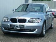 BMW 116i ,2.Hd. Klima ALU PDC Sport-LR  sehr sauber