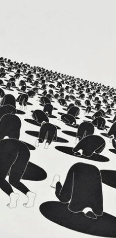 MONOmoda: Illustrations and Photography site (Moonassi)
