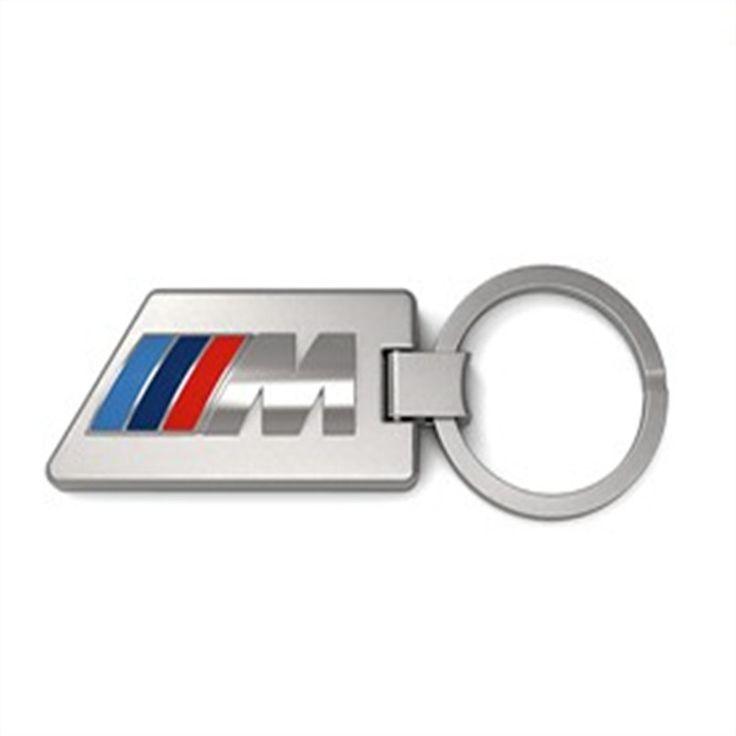 Haute Qualité Clé Anneau clé Logo Pour BMW 1 3 5 6 7 X M3 M5 F10 F20 F30 X1 X3 X6 116I Clé chaînes