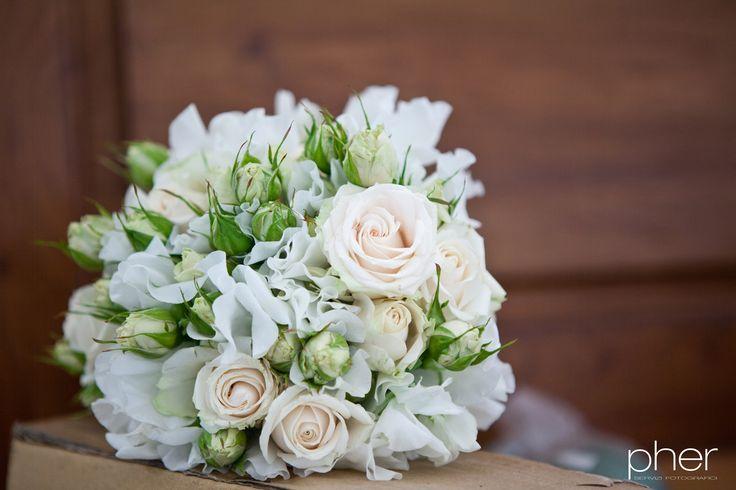 Bouquet - wedding reportage - Pher - Padova - Italia - fotografo di matrimonio - wedding photography