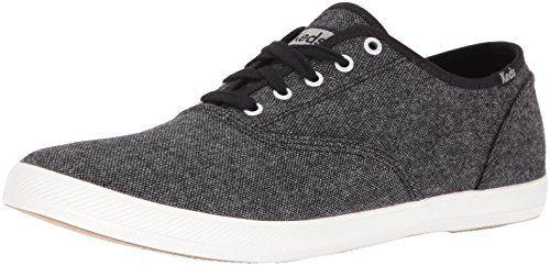 Keds Men's Champion Tweed Fashion Sneaker - http://allshoes.org/keds-mens-champion-tweed-fashion-sneaker/