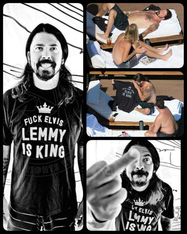 Lemmy Is King