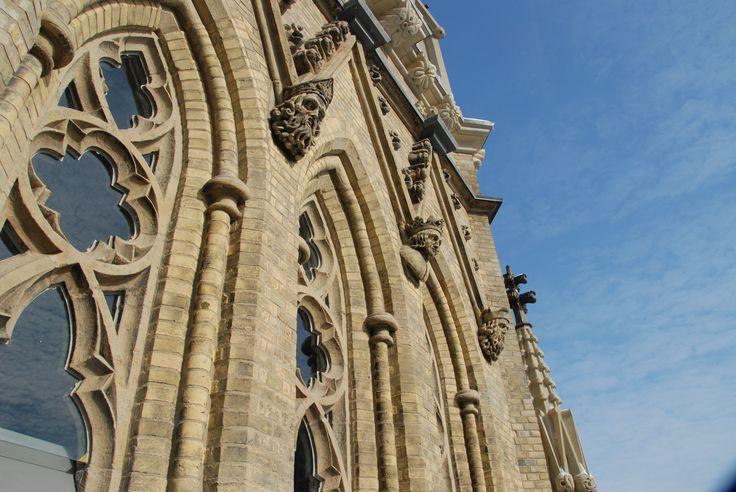 St. Michael's Cathedral Restoration, Toronto, ON