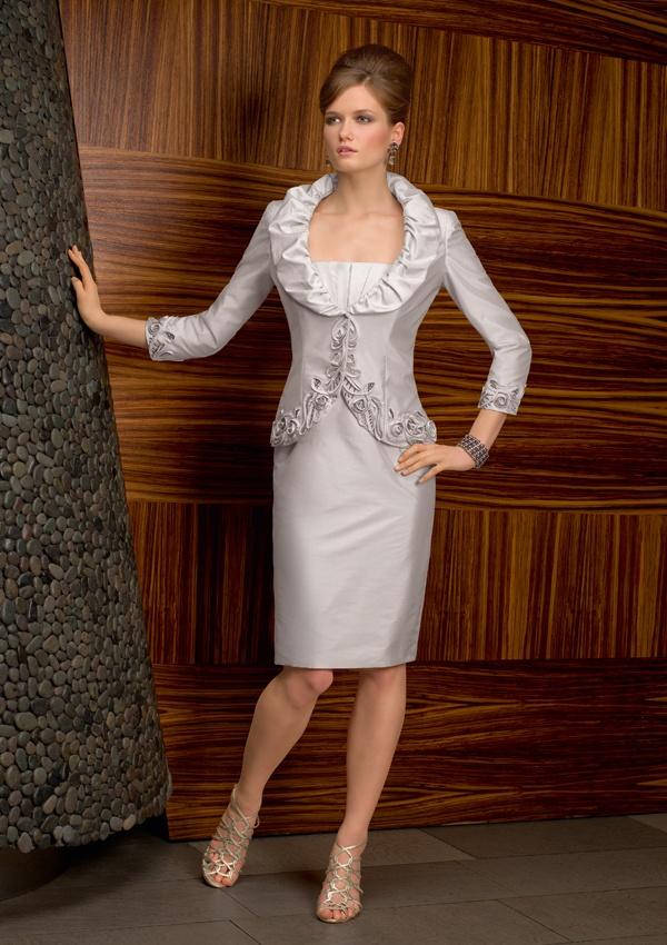 216 best Mother of the groom dress images on Pinterest