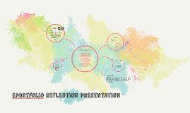 ePortfolio Reflection Presentation