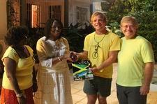 Jamaica Meet the People Program