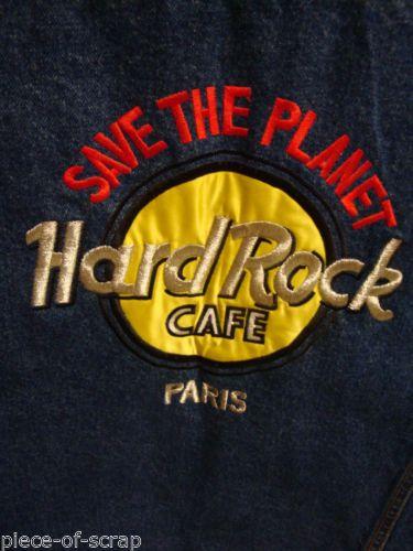 Rock Cafe Paris