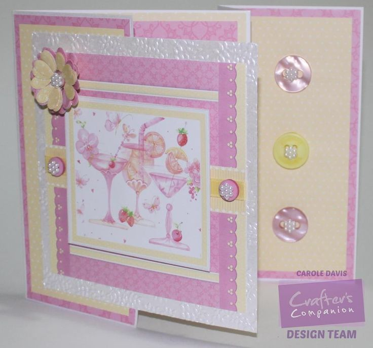 crafters companion box maker instructions