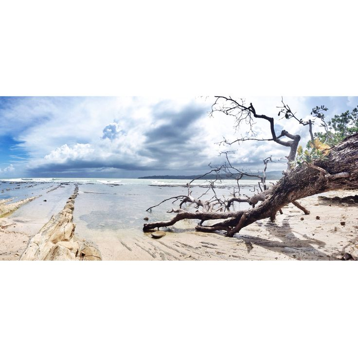 Sawarna Beach, Indonesia