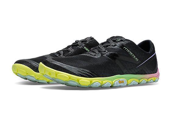 My new runners = Urban Night Running 10v2, Black
