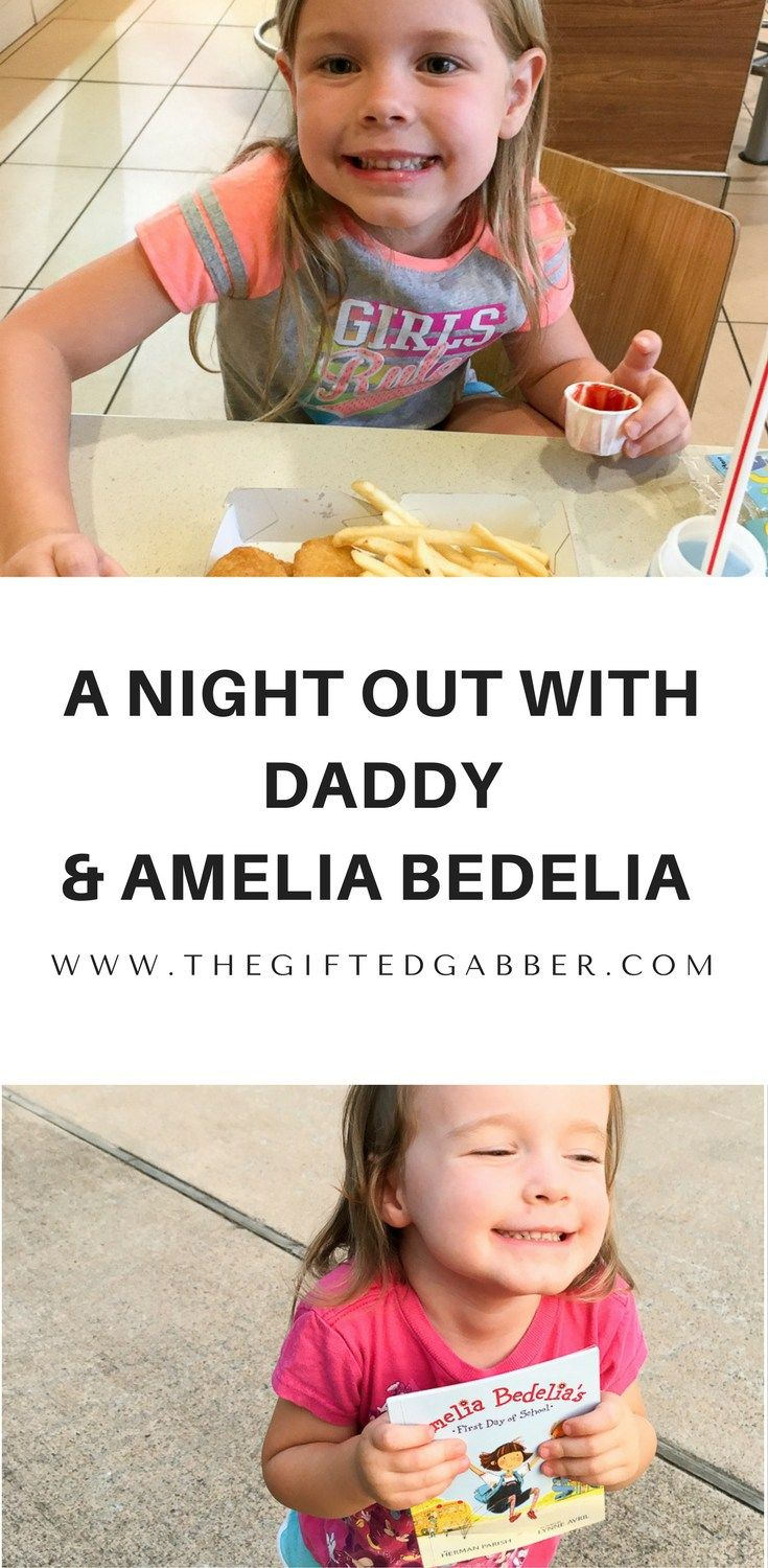 Dating a daddy's girl