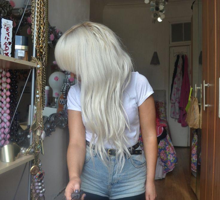 Mas De 25 Ideas Increibles Sobre Glue In Hair Extensions En Pinterest