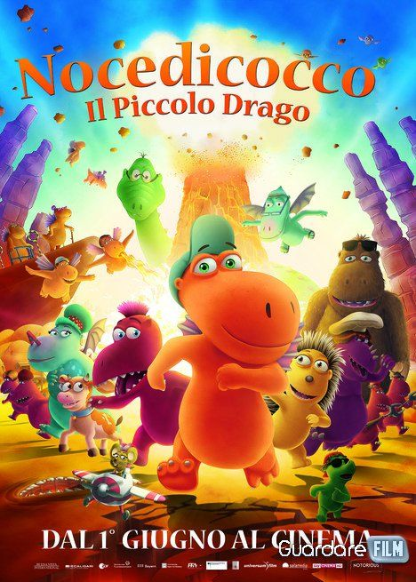Nocedicocco - Il piccolo drago Streaming (2014) HD/ITA Gratis | Guardarefilm: https://www.guardarefilm.uno/streaming-film/11601-nocedicocco-v-il-piccolo-drago-2014.html