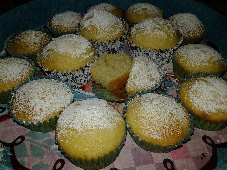 http://blog.giallozafferano.it/specialit/muffin-allo-yogurt-senza-burro/ Share: Ti potrebbe interessareMug cake torta in tazza cioccolatosa
