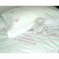 Personalised Embroided Childrens Duvet Cover These personalised childrens duvet covers make great gifts for a little ones bedroom they are emb http://www.comparestoreprices.co.uk//personalised-embroided-childrens-duvet-cover.asp