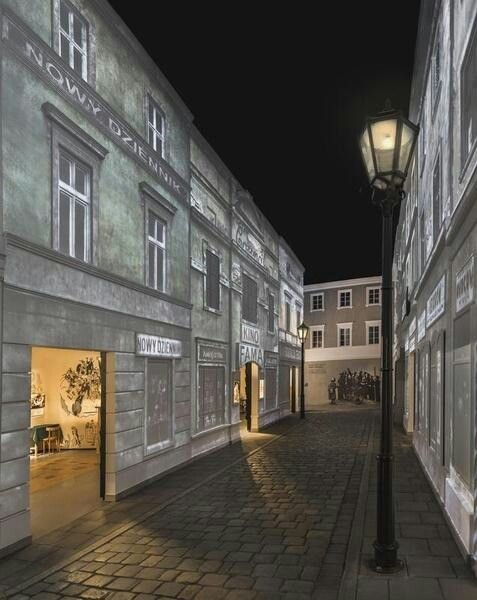 The New Museum of the History of Polish Jews in Warsaw: The Core Exhibitions Unveiled