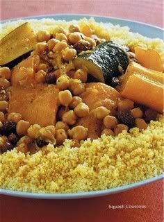 ^^ Cuscus marroquí (receta tradicional) - Taringa! :)