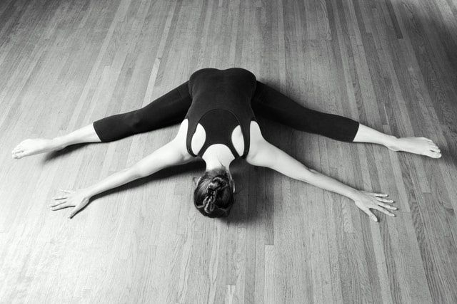 What Is Yin Yoga
