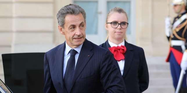 Nicolas Sarkozy menacé par un procès dans l'affaire des écoutes