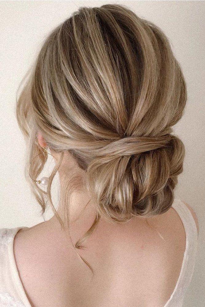 36 Perfect Bridesmaid Hairstyles Ideas Bridesmaid Updo Simple Bridesmaid Hair Bridesmaid Hair