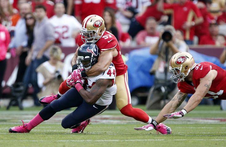 Best of NFL Week 5 Houston Texans running back Ben Tate