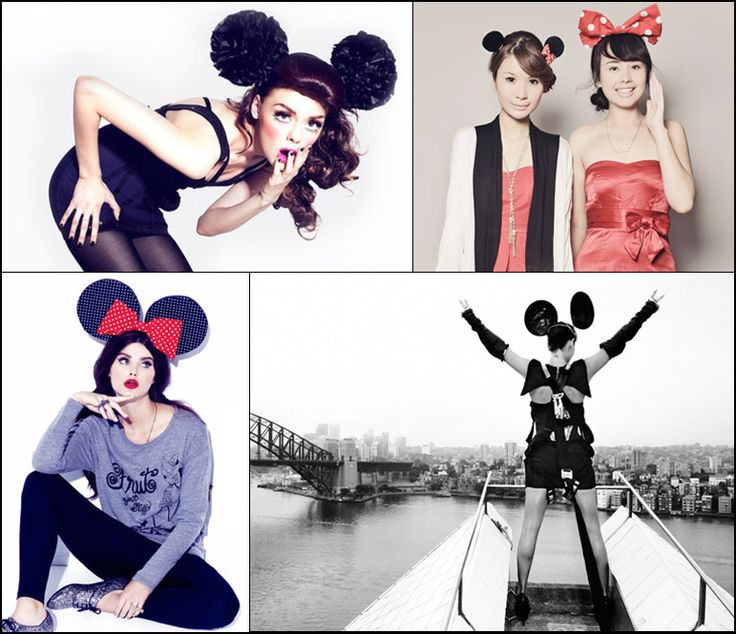 23 best Minnie Inspired images on Pinterest
