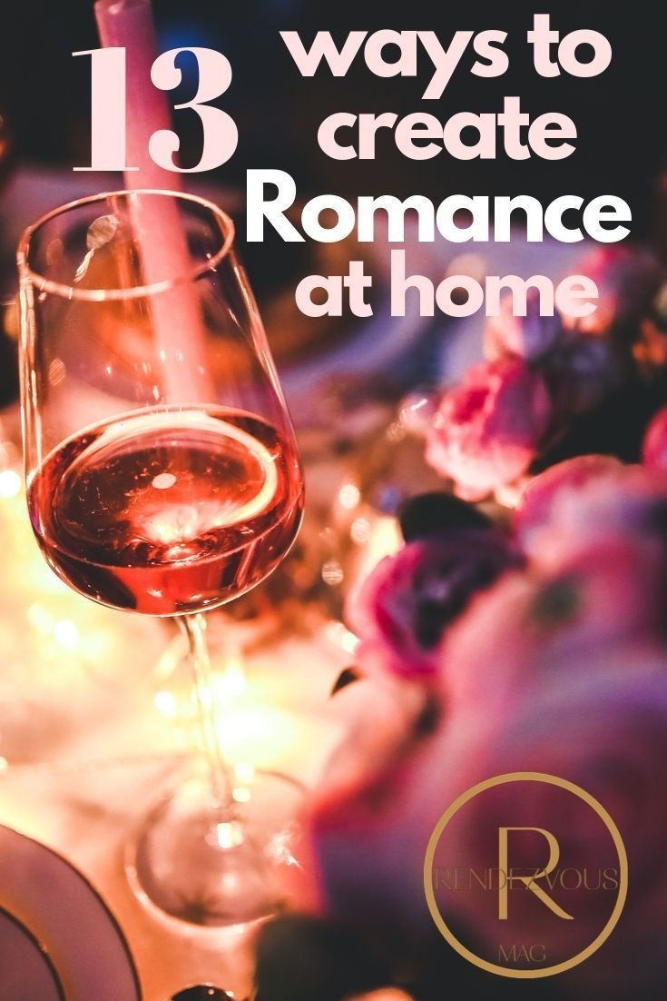 How To Plan A Romantic Night At Home That Is Really Special In 2020 Romantic Home Dates Romantic Date Night Ideas Romantic Night