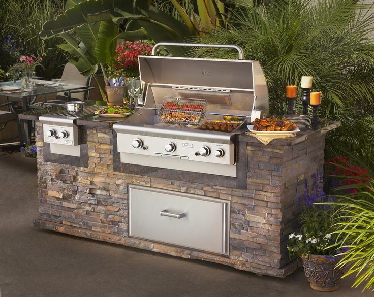 15 best images about Outdoor Grills on Pinterest : Holland company, Gas bbq and Outdoor kitchens