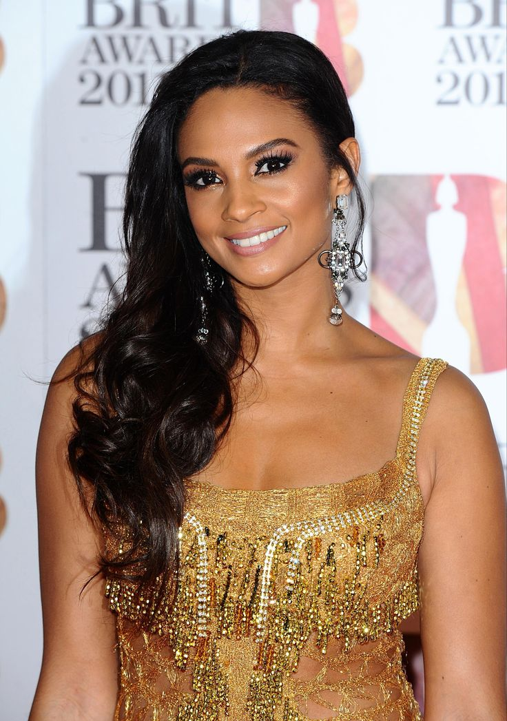 Our final mixed chick of distinction is Alesha Dixon. Born and raised in Welwyn Garden City in the UK, her mother is English and her father is Jamaican. From early on, Alesha was destined for stardom. Her first big break came in 1999 when she linked up with two girls from her dance school and formed a girl group called Mis-Teeq.