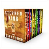 Stephen Kings Darktower Boxset Giveaway  Open to: United States Canada Ending on: 10/19/2017 Enter for a chance to win Stephen Kings Darktower boxset which includes all eight hard copy books in the series. Enter this Giveaway at Rory D. Nelson  Enter the Stephen Kings Darktower Boxset Giveaway on Giveaway Promote.