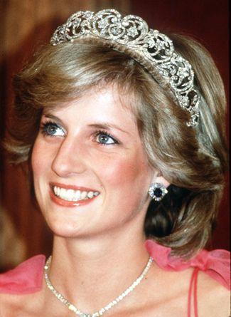 Hoy se cumplen 19 años de la muerte de la princesa Diana