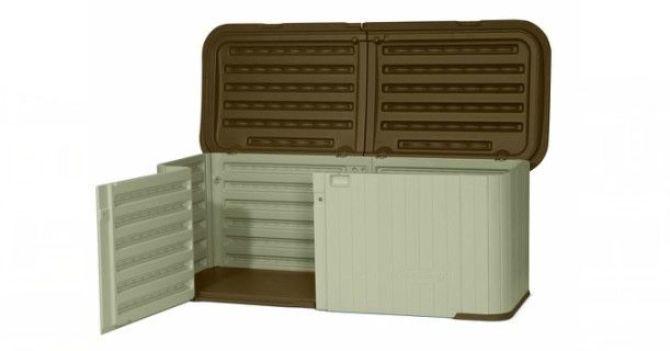 Suncast Multi-Purpose Storage Shed Just $189.00 Shipped! Normally $319!